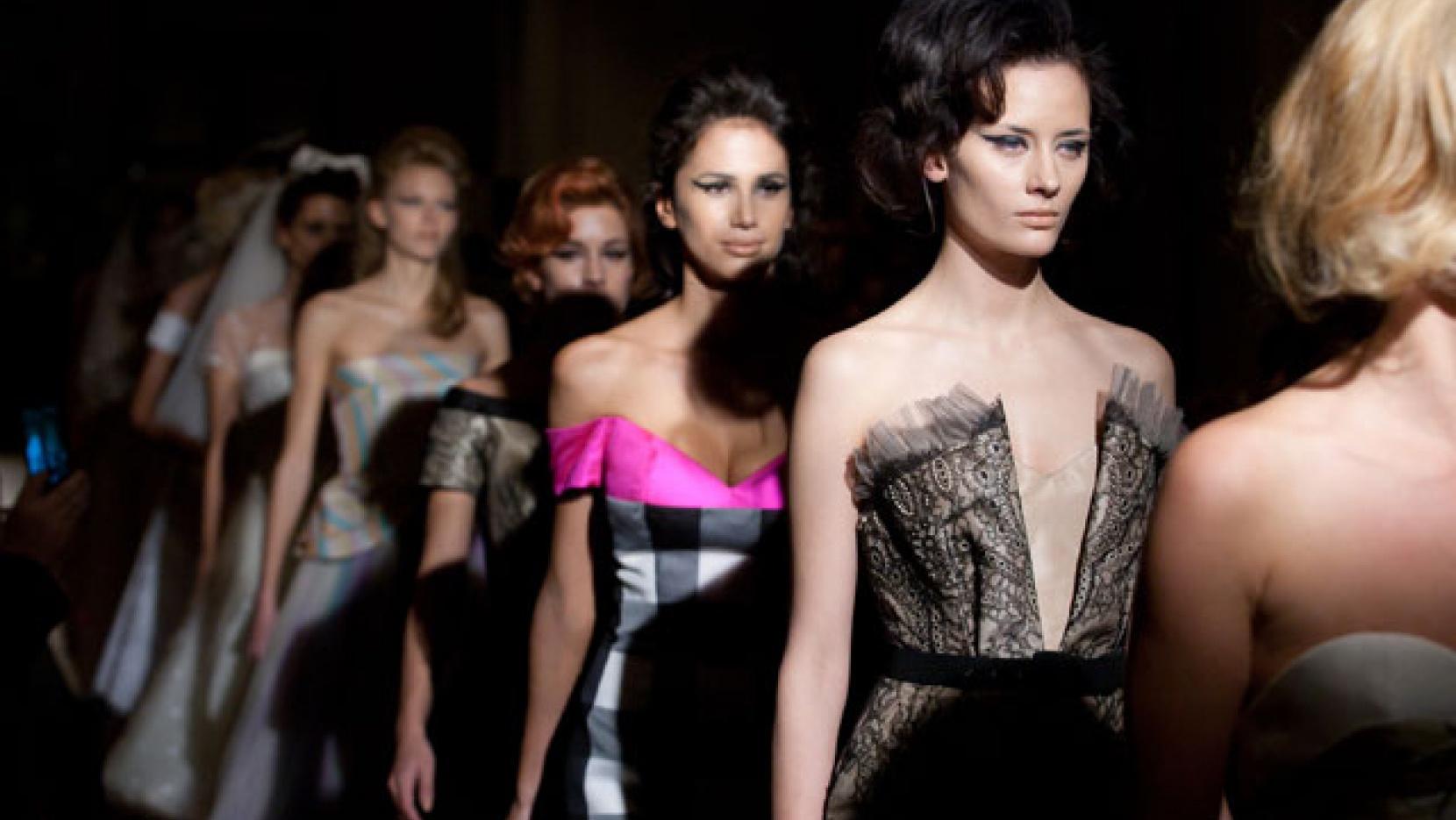 Vassilis Zoulias And His Enchanted Fashion Kingdom Yatzer