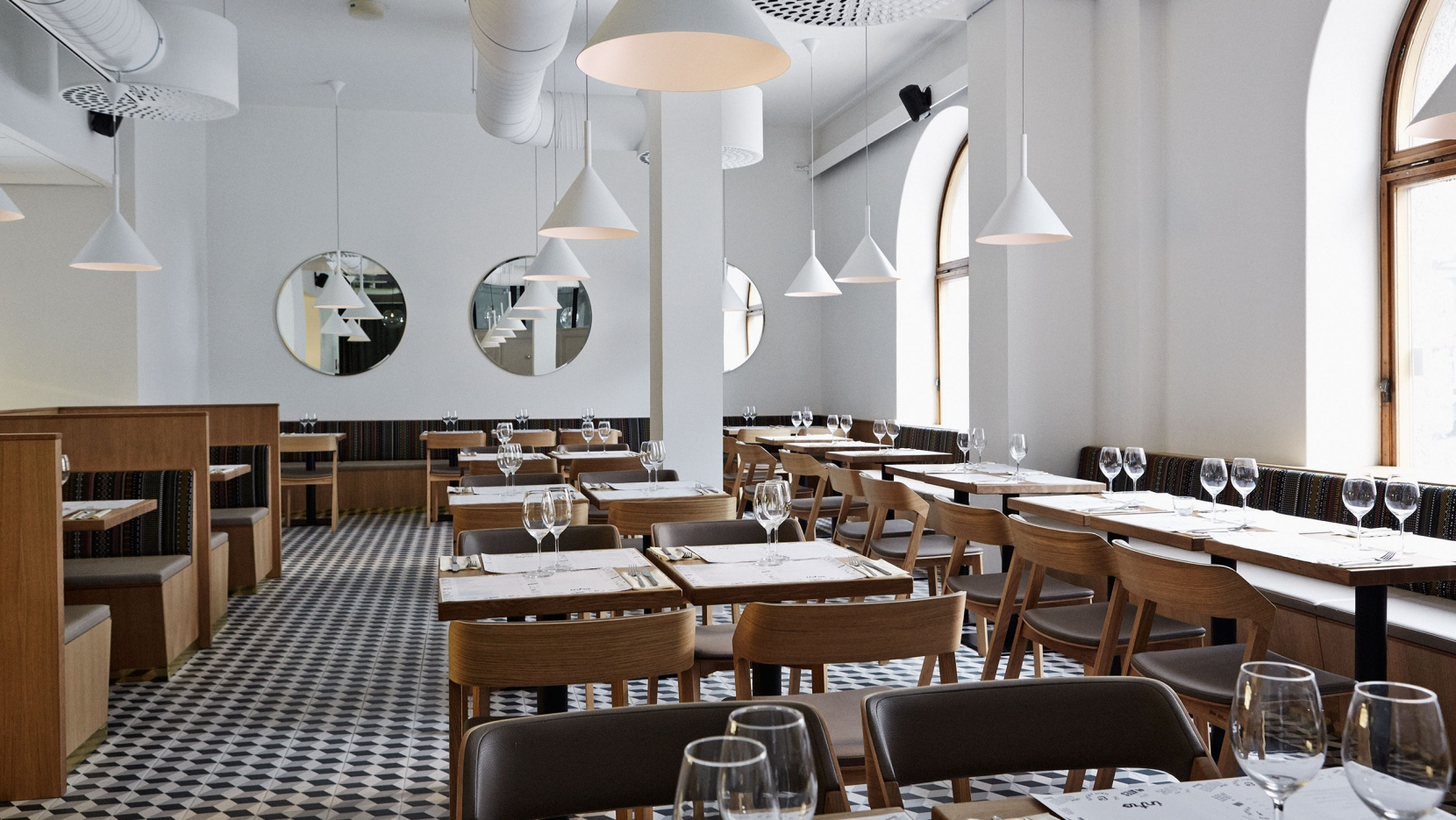 The Renewed Intro Restaurant And Club In Kuopio Finland