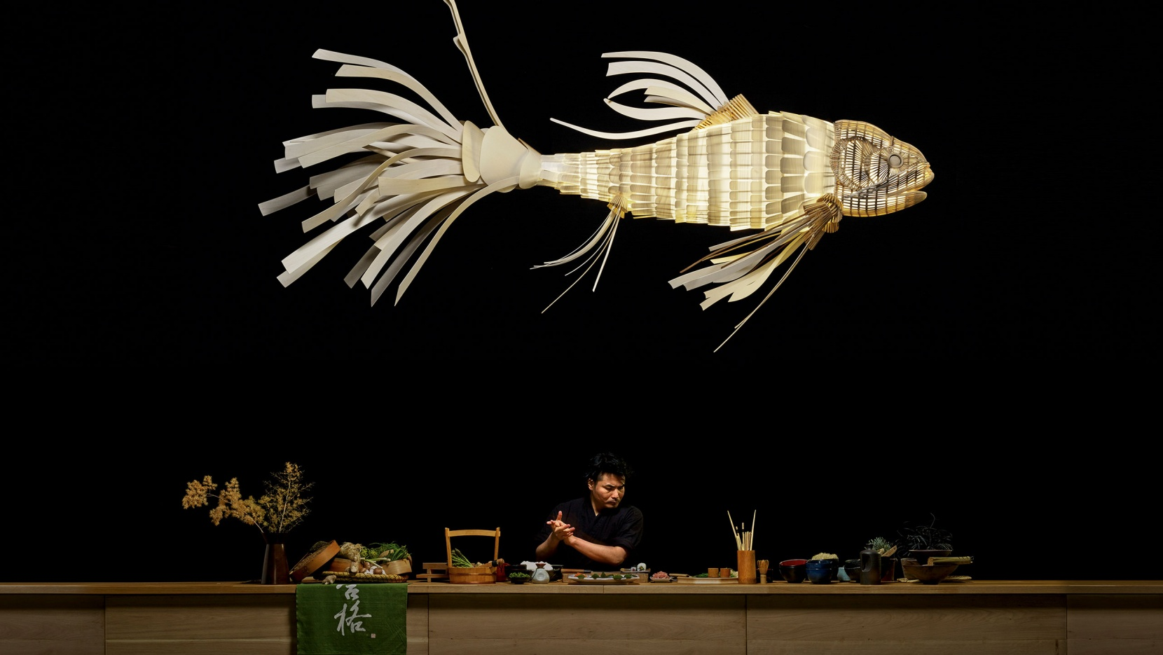 Koi Fish In The World By Lzf Lamps