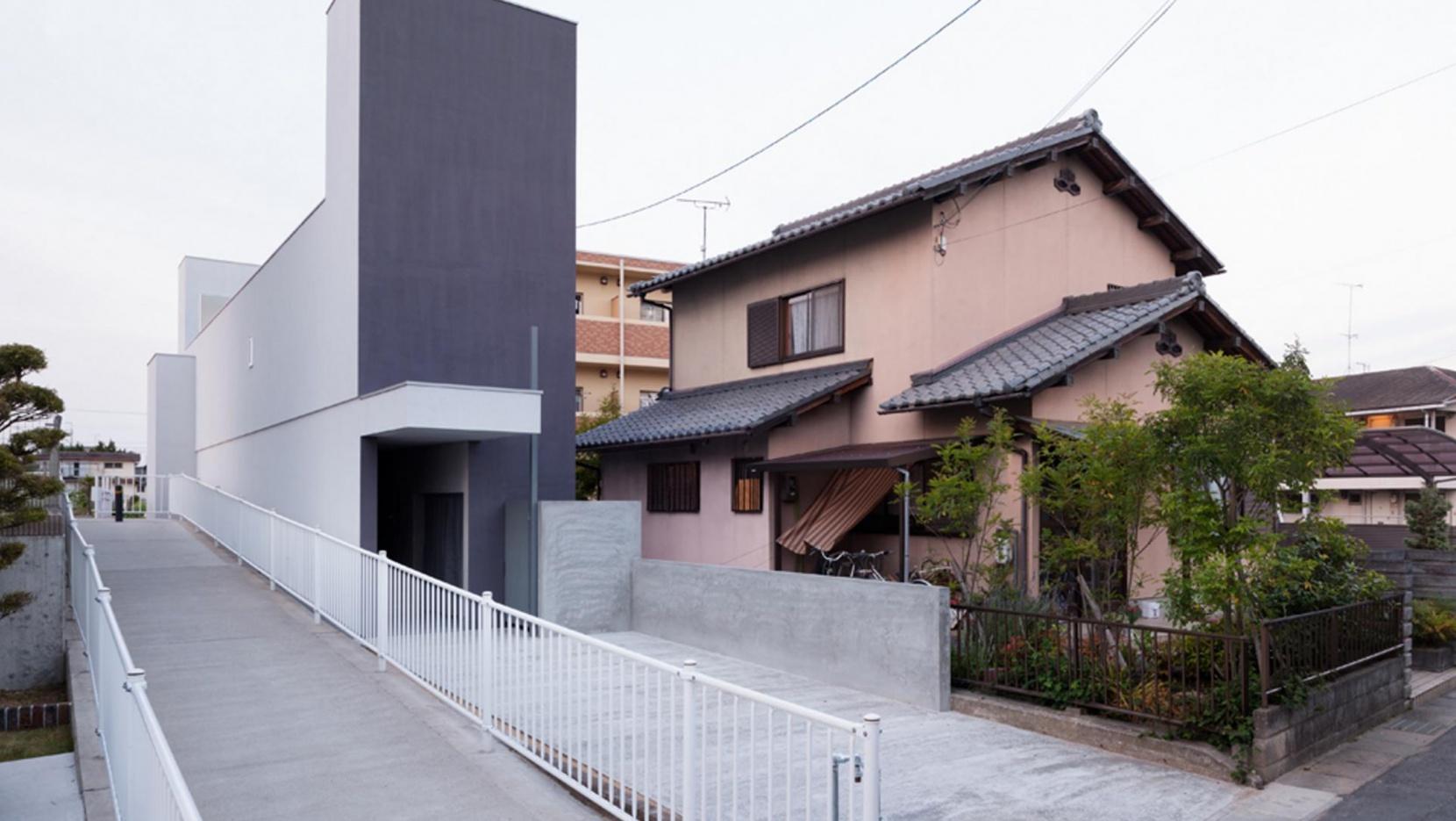 Promenade House By Kouichi Kimura Architects In Shiga