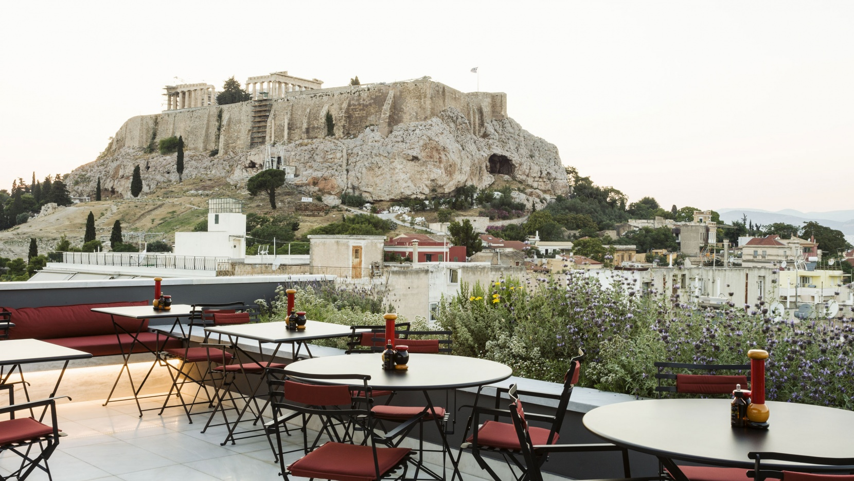 Sense Fine Dining Restaurant Athens City Experience By