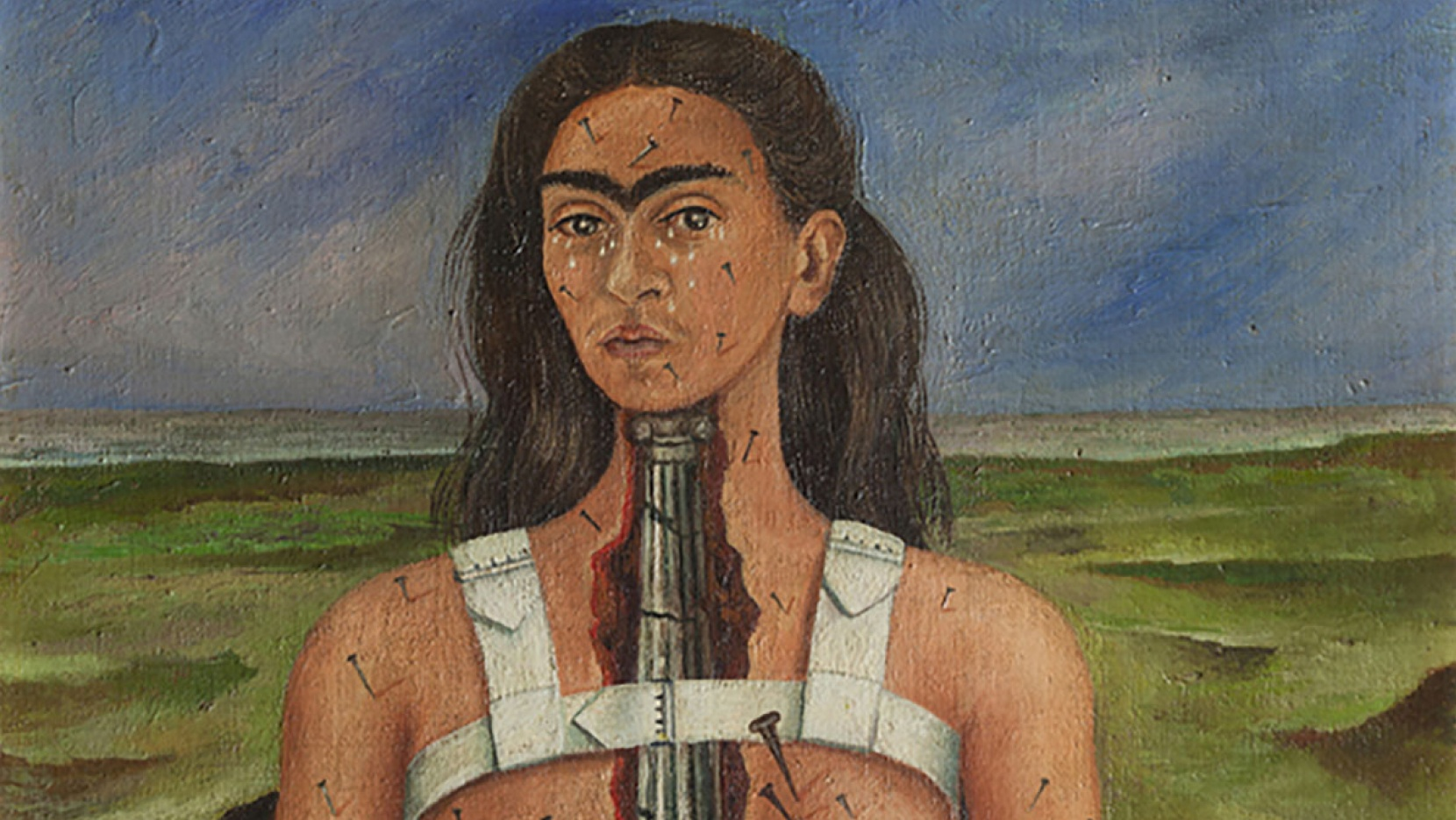 Frida Kahlo: Masterpieces from the Collection of the Museo