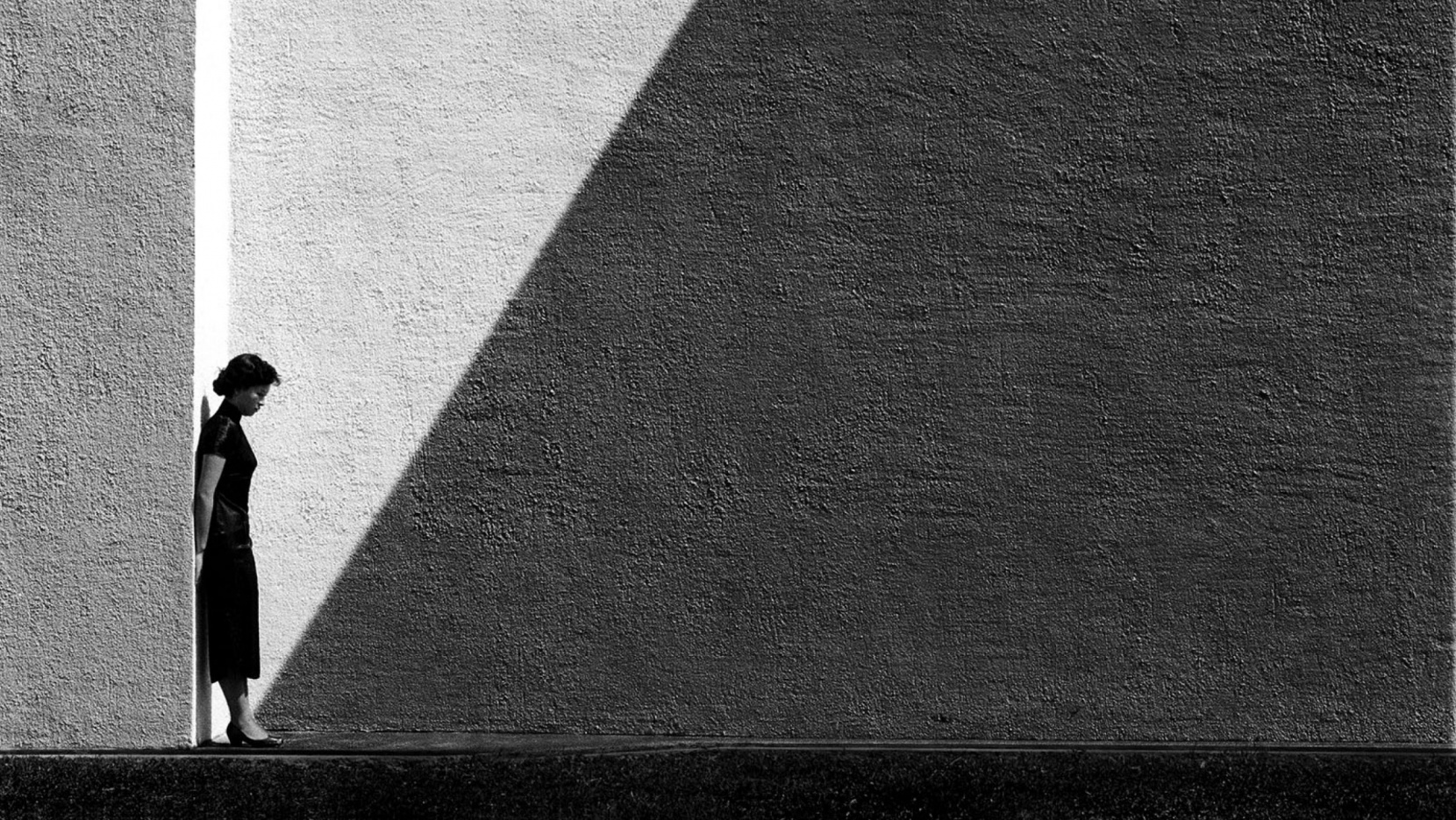 1950 S Hong Kong Inspires New Photography Series By Fan Ho