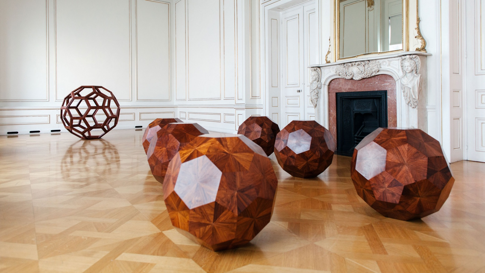 Greece Meets China In The Ai Weiwei At Cycladic Exhibit