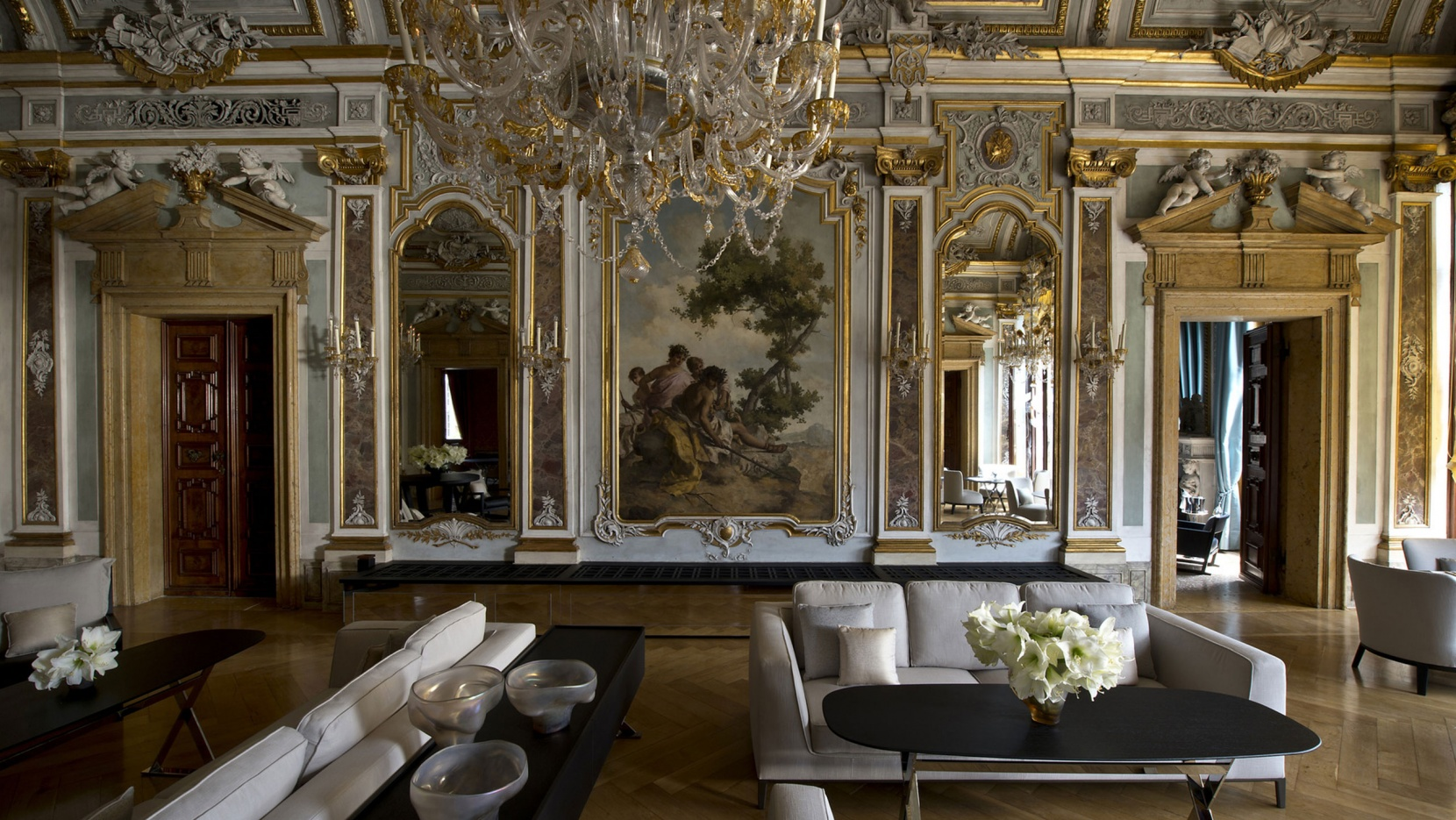 Aman Canale Grande Hotel, Venice, Italy | Yatzer