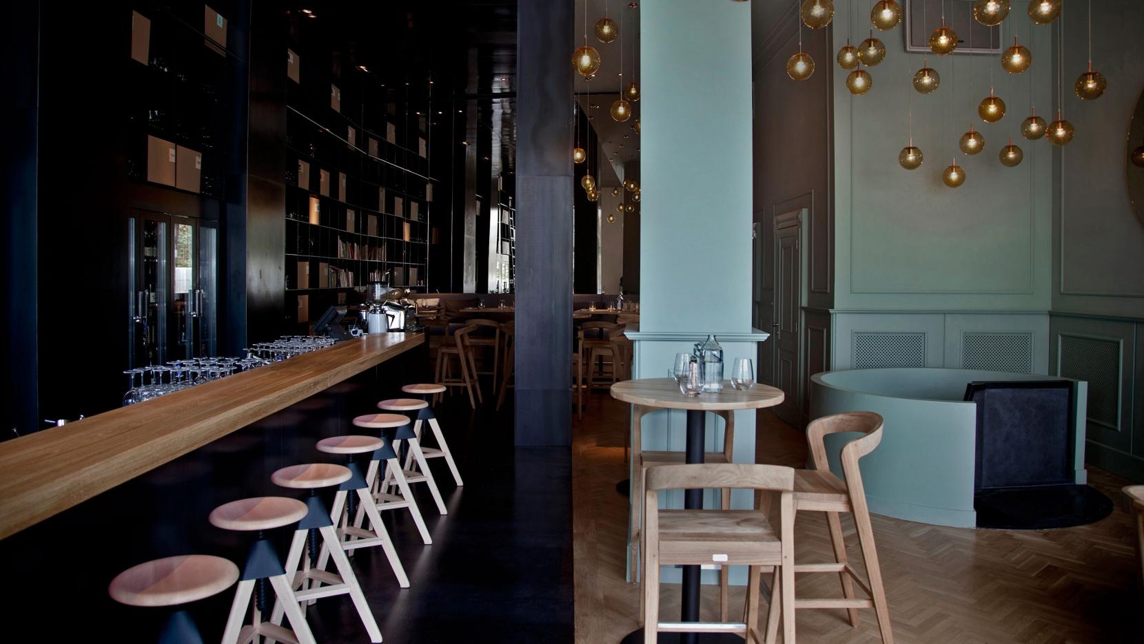 ZONA Wine Bar And Restaurant In Budapest, Hungary | Yatzer
