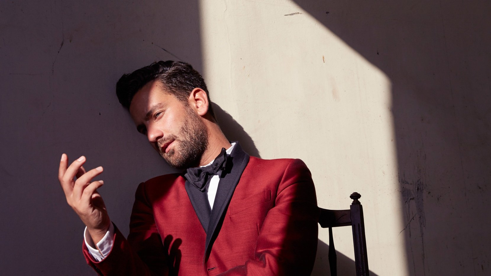 The 10 Rules of Being a Gentleman by Matthew Zorpas