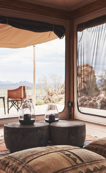 Habitas Namibia Redefines the Safari Experience with Wellness and Sustainability in Mind
