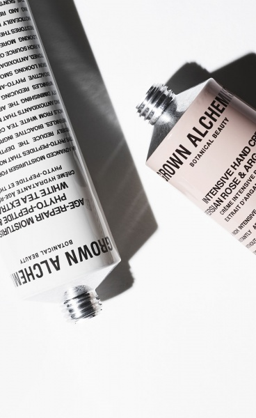 Clean Beauty at its Finest: A Conversation with Grown Alchemist Co-founder Jeremy Muijs