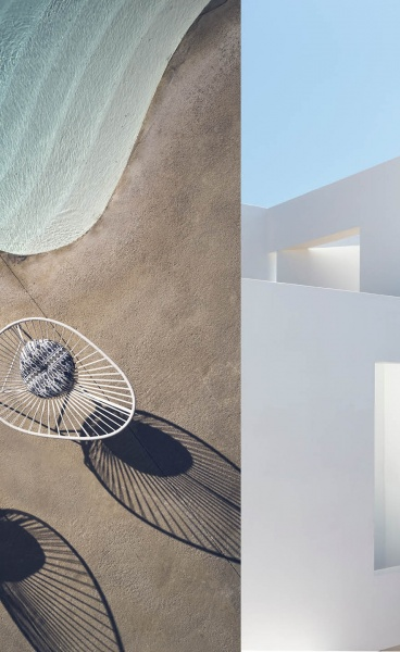Yatzer's Favourite Hotels To Visit This Summer In Greece