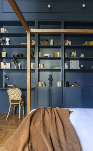 Monsieur Didot: A Boutique Hotel Celebrates Athens' Neoclassical Heritage with Contemporary Finesse