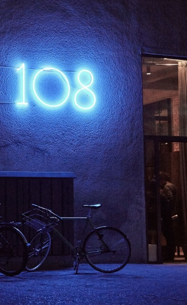 Casually Excellent: René Redzepi's 108 Restaurant by SPACE Copenhagen
