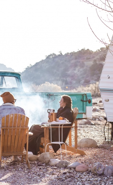Yonder Escalante: A Mid-Century Inspired Campsite in Southern Utah Reinvents Luxury Hospitality
