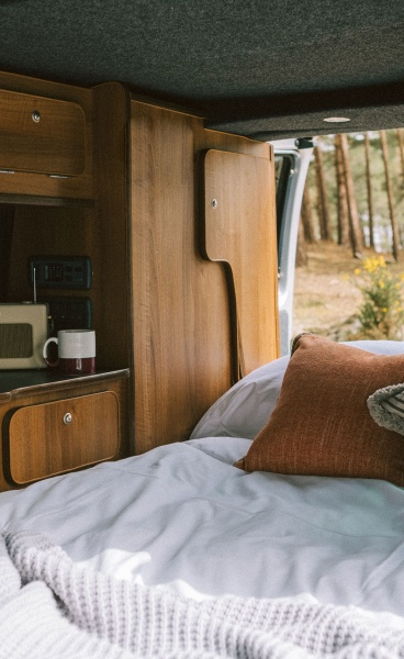 Camp Hox: The Thrill of the Open Road Meets The Hoxton's Hip Brand of Hospitality