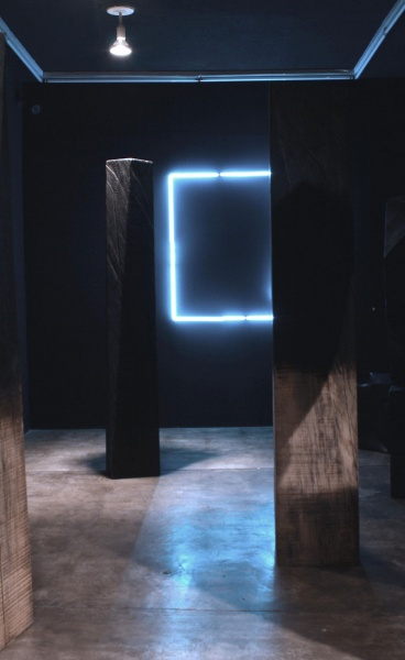 The Mystical Light of Aldo Chaparro Shines at Amastan, Paris