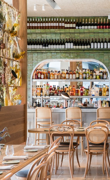 Traditional Provence Meets Contemporary Australia in Sydney's Été Restaurant