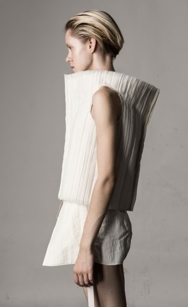 The Transformational Aesthetics of DZHUS, an Ethical Brand with a Cutting-Edge View of Fashion