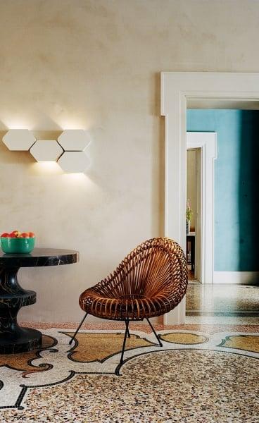 India Mahdavi Imbues Le Cloître Hotel in Arles with Painterly Flair