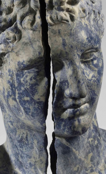 The Perfectly Imperfect Beauty of Massimiliano Pelletti's Sculptural Figures