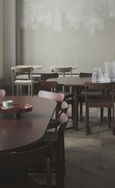 Nordic Craftsmanship Reinvented: The New Restaurant of Stockholm's Nationalmuseum