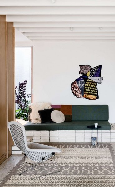 Storybook House: A Whimsical Take on Small Footprint Living in Melbourne