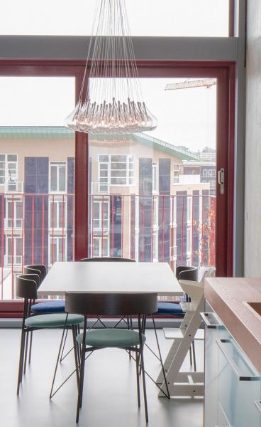 Superlofts: Modern Living in Amsterdam's Houthaven Development