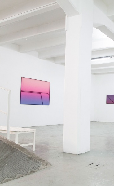Minimal in Milan: Matter Matters at The Flat - Massimo Carasi Gallery