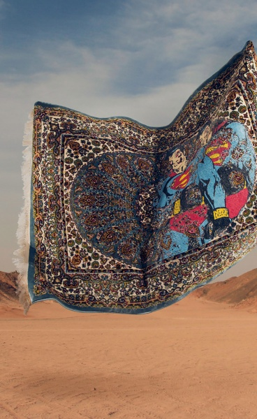 The Sociocultural Dialectics of Ali Cha'aban's Art